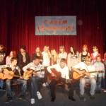 Коллектив бардовской песни Истина