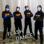 Студия FLASH DANCE